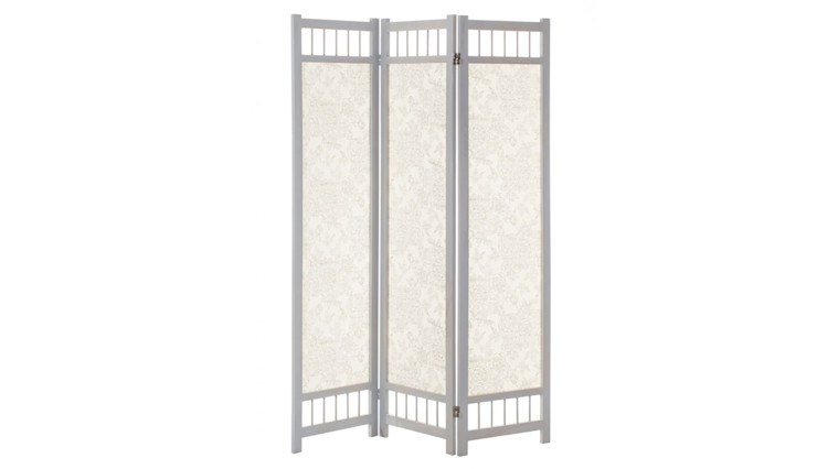 SCREEN ALURO PALIDA Altavola Design Sp. z o.o. Dressing roomAccessories & decoration Wood