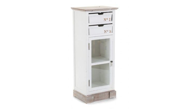 CABINET – HELPER ALURO PALIDA Altavola Design Sp. z o.o. KitchenCabinets & shelves Wood