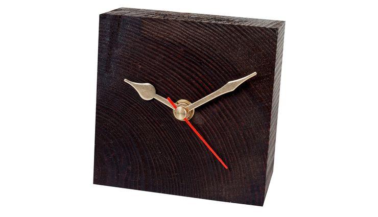 ECO WOOD CLOCK Altavola Design Sp. z o.o. Living roomAccessories & decoration Wood