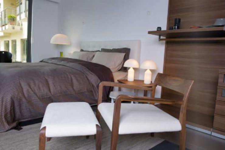GOAX モダンスタイルの寝室