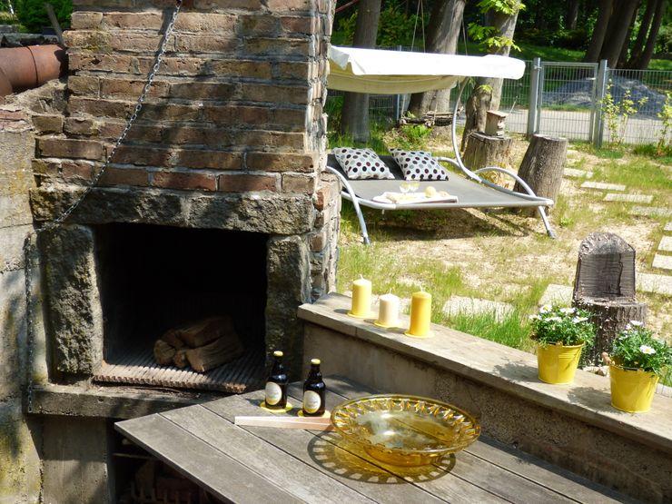 Birgit Hahn Home Staging Country style garden