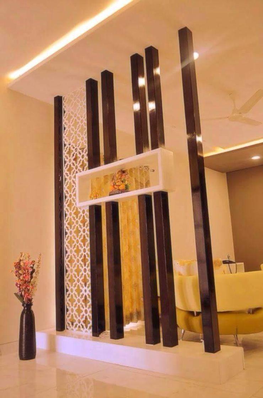 Livin interiors Salones de estilo moderno