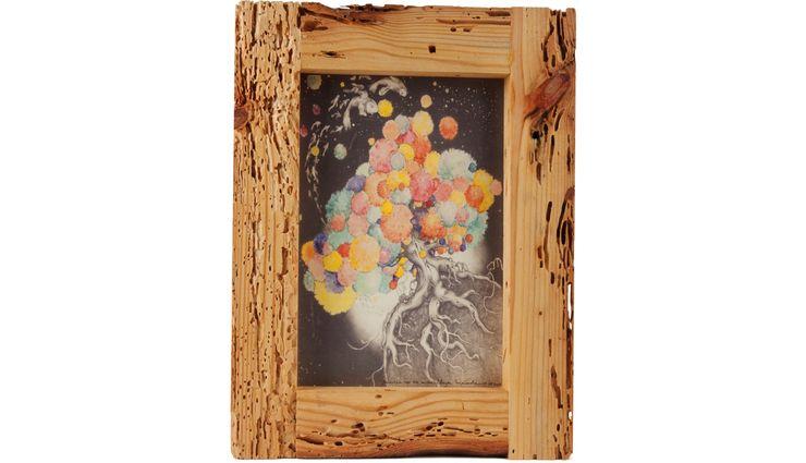 ECO DESIGN FRAME AND GRAFIK VII Altavola Design Sp. z o.o. ArtworkPictures & paintings Wood