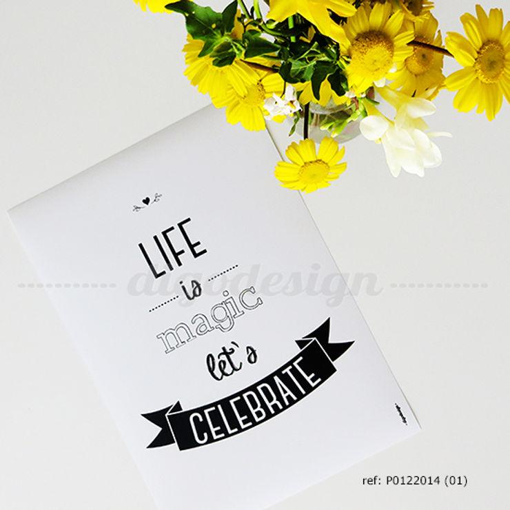 Digo HouseholdAccessories & decoration Paper