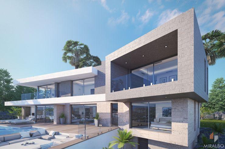 Miralbó Excellence Casas modernas