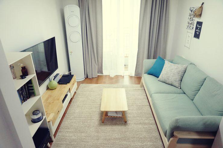 homelatte 客廳