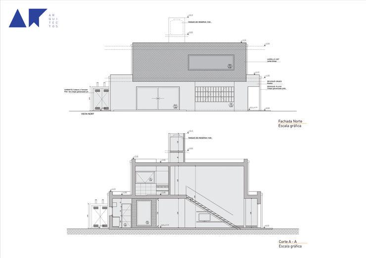 CASA LR AR arquitectos