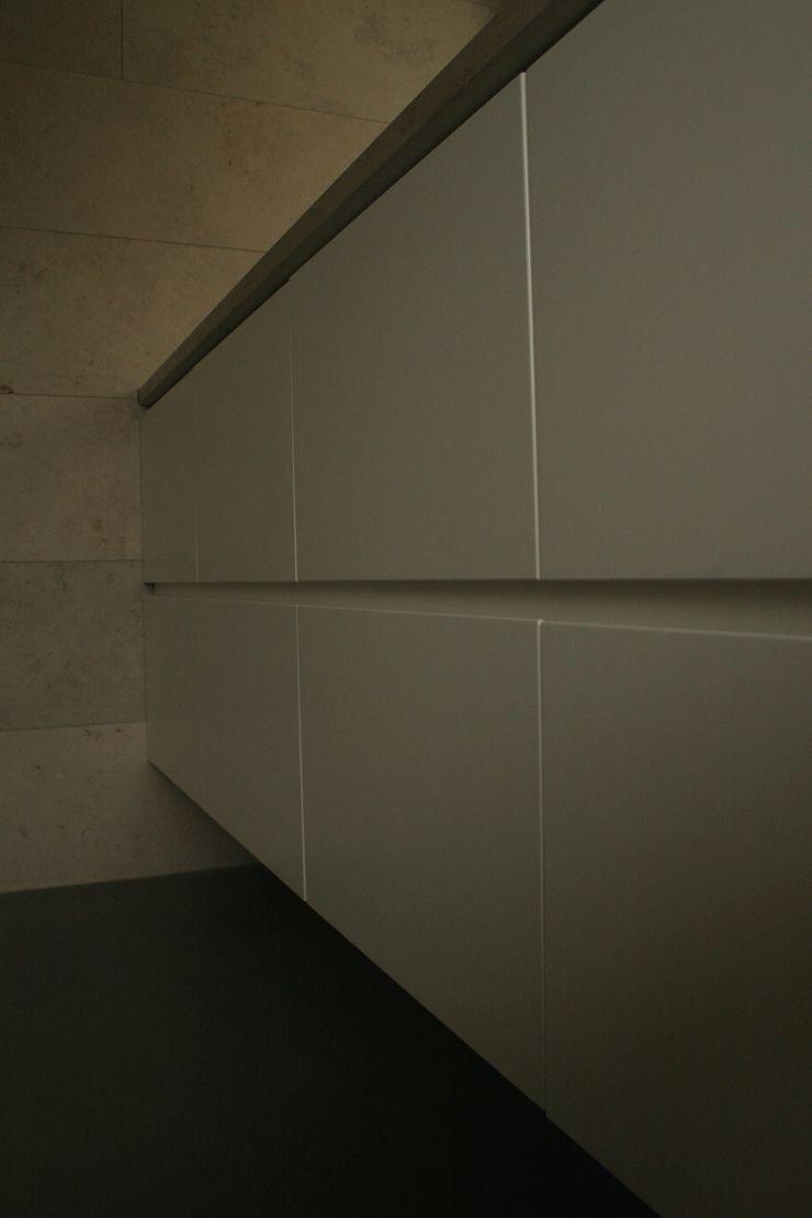 Innenausbau WoodDo BadezimmerAufbewahrungen