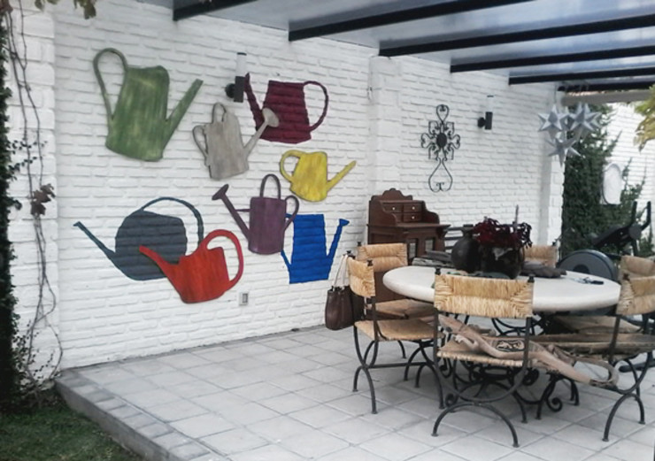 LM decoración ArtworkPictures & paintings Wood