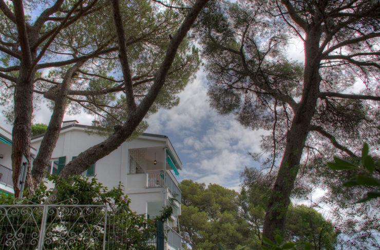 Emilio Rescigno - Fotografia Immobiliare Mediterranean style house