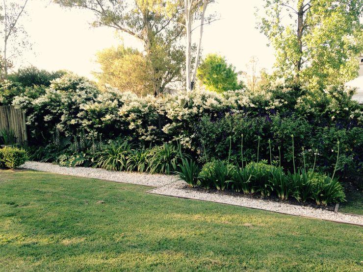 BAIRES GREEN Klassischer Garten