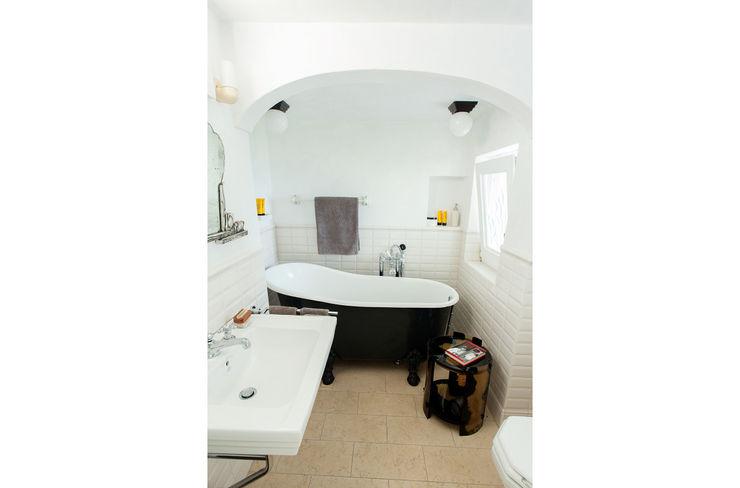 Bano Carmé Baños de estilo ecléctico