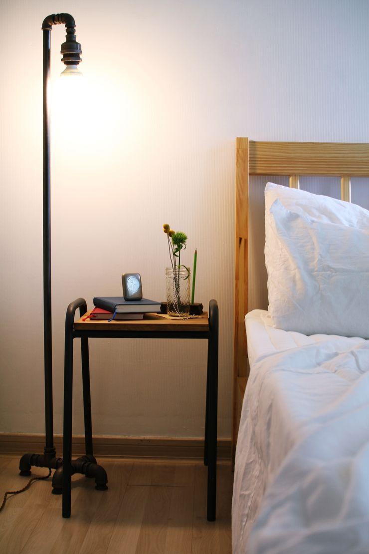 13월의 블루 BedroomLighting