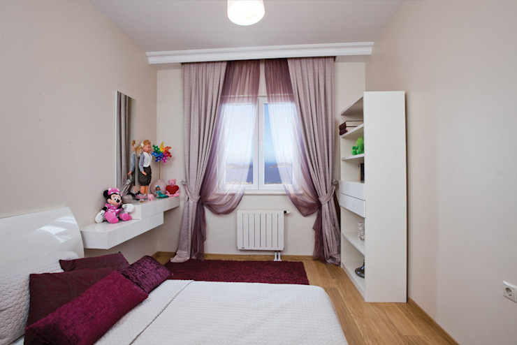 CCT INVESTMENTS Спальня