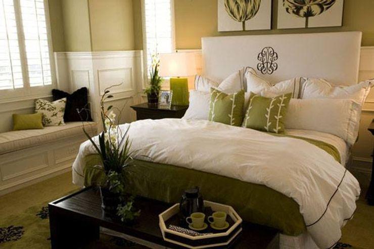 Arkiurbana Camera da letto in stile classico