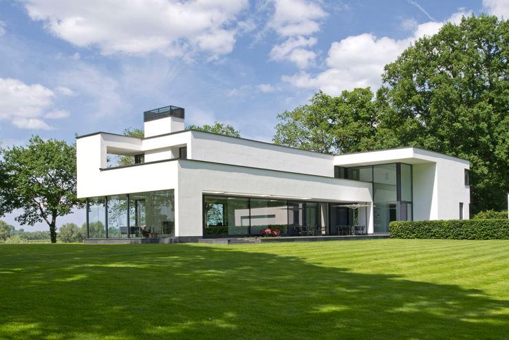Maas Architecten Modern Houses