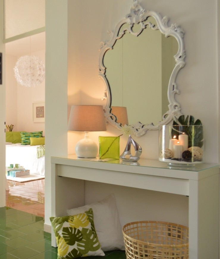 TABATA HOME STAGING