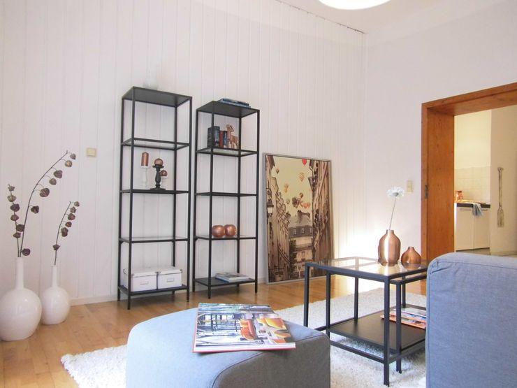 Home Staging - ETW in Witten raum² - wir machen wohnen