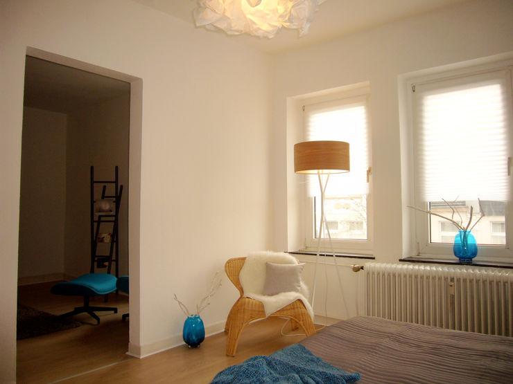 Home Staging für VOX - mieten, kaufen, wohnen raum² - wir machen wohnen