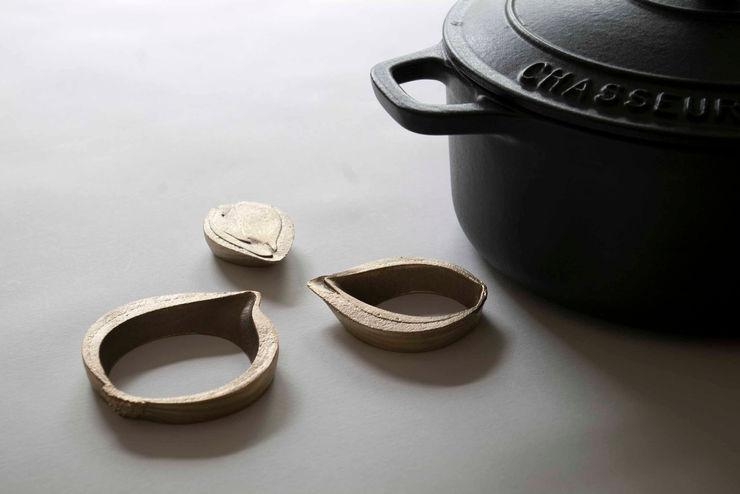 暮らすひと暮らすところ KitchenKitchen utensils Copper/Bronze/Brass Amber/Gold