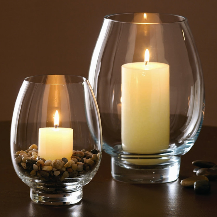Bola Hurricane Lamp The London Candle Company HouseholdAccessories & decoration