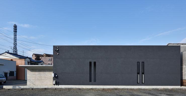 Egawa Architectural Studio 에클레틱 주택