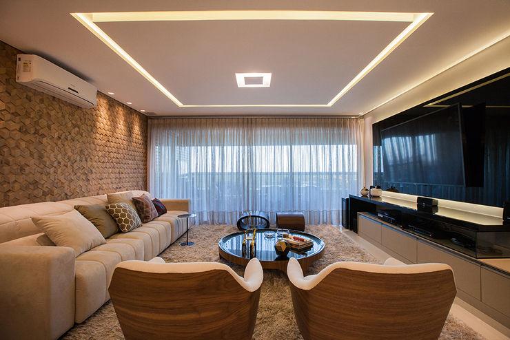 Casa2640 Living room