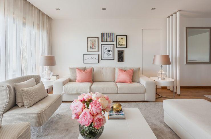Interdesign Interiores Living roomAccessories & decoration