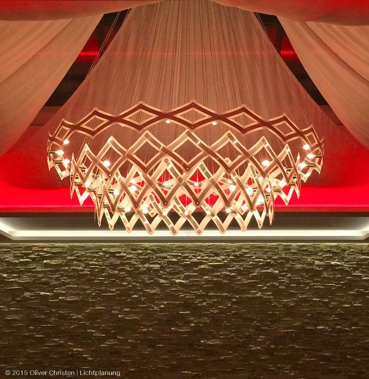 OC Lichtplanung Bars & clubs