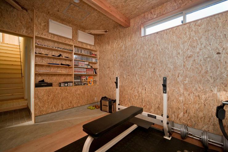大森建築設計室 Palestra eclettica