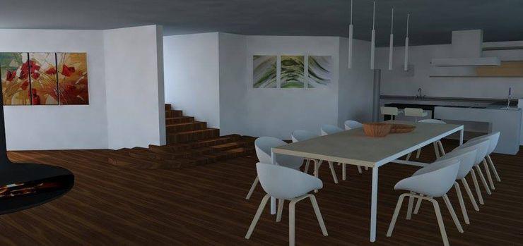 Trianaarquitectos Living room