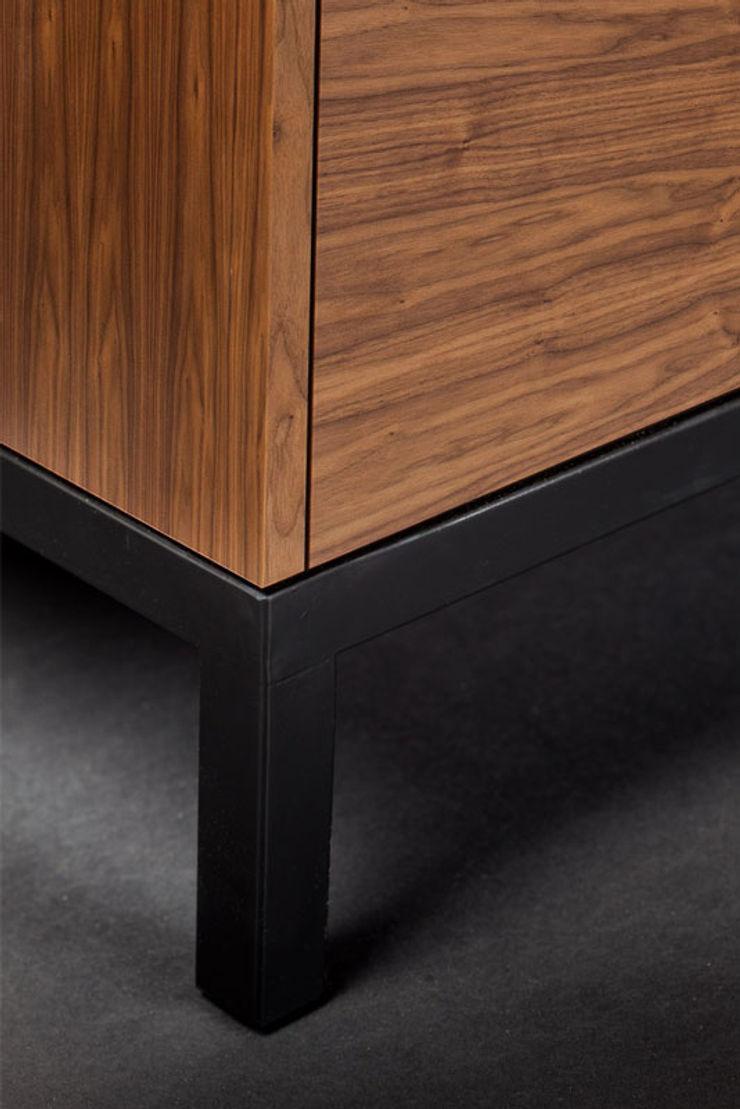 Charlotte Raynaud Studio CocinaMesas y sillas