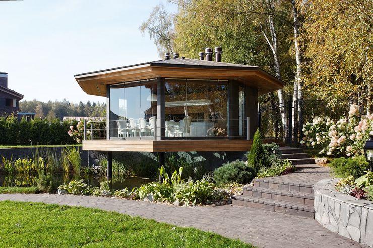 ARCHDUET&DA Classic style houses