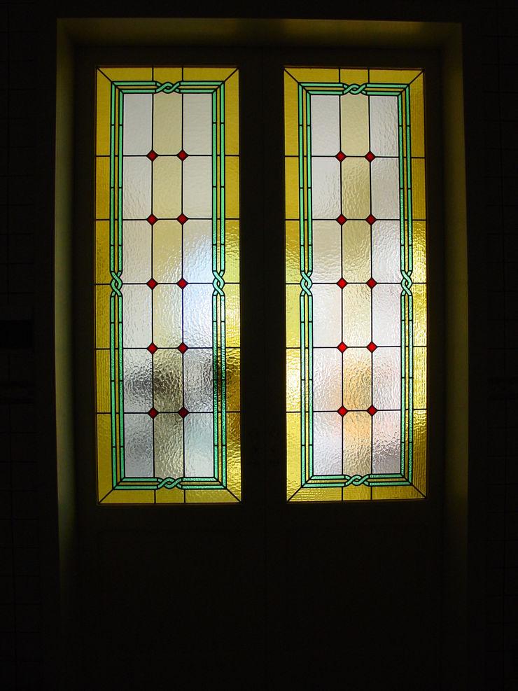 Ing. Edoardo Contrafatto Classic windows & doors