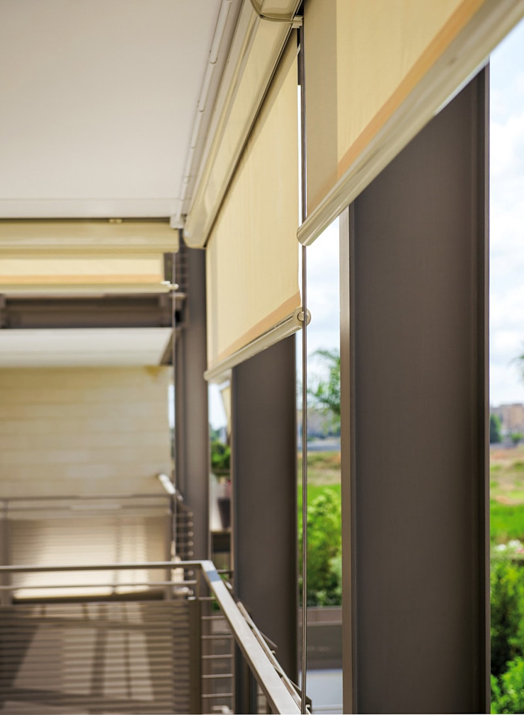 Emporio del Tessuto Windows & doorsCurtains & drapes