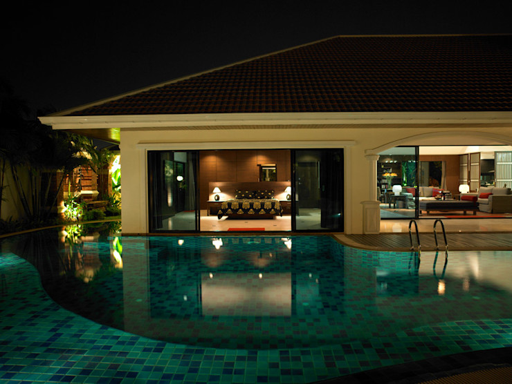 Casa Particular Bondian Living Modern pool