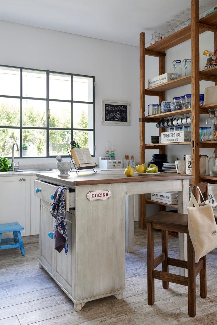 VILLATTE - La Maison KitchenStorage