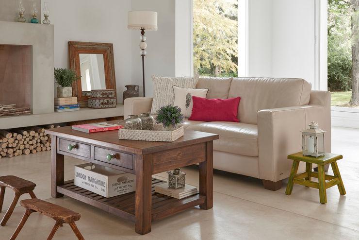 VILLATTE - La Maison Living roomSide tables & trays