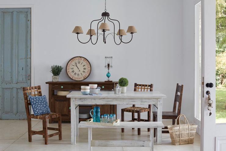 VILLATTE - La Maison Dining roomChairs & benches
