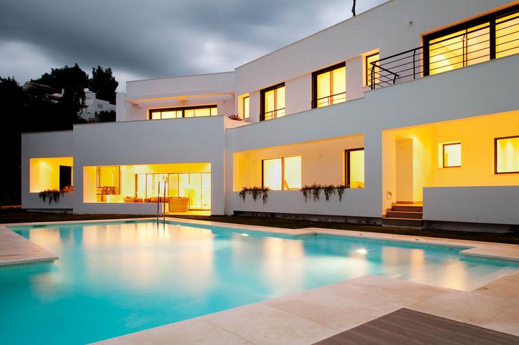 Eduardo Irago Fotografia Modern pool