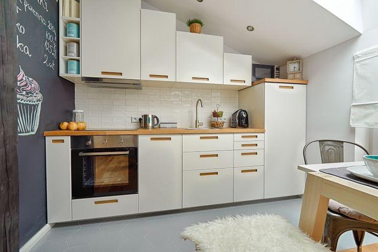 DreamHouse.info.pl Kitchen