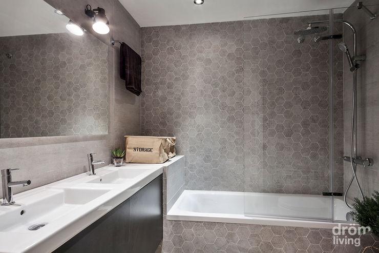 Dröm Living 浴室