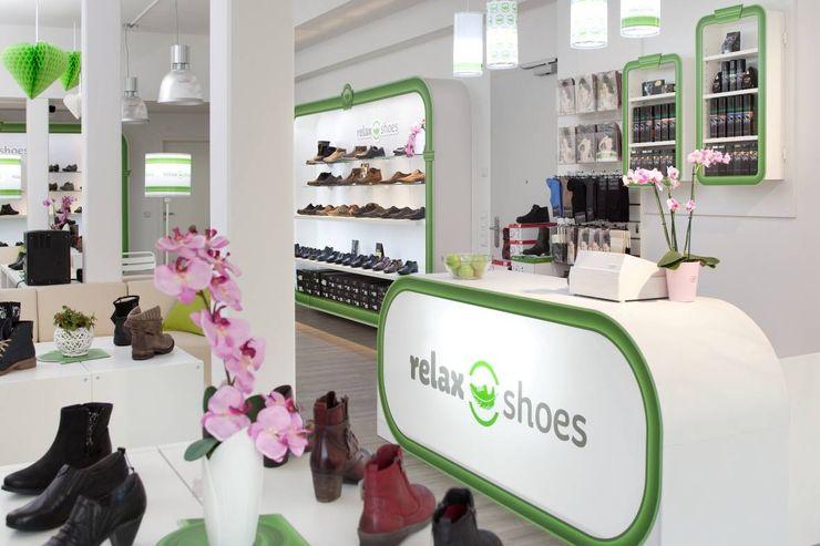 miacasa Commercial Spaces Green