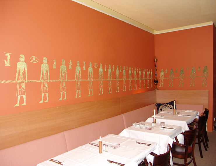 ab-design GmbH Classic style dining room