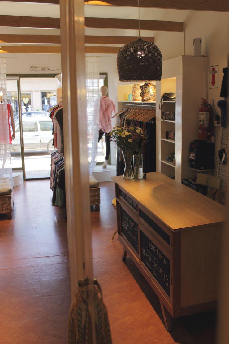 LAS MARIAS casa & jardin Offices & stores
