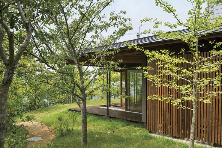 WA-SO design -有限会社 和想- Ausgefallener Garten