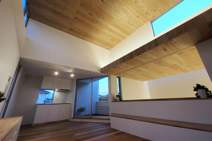 アトリエ スピノザ Living room