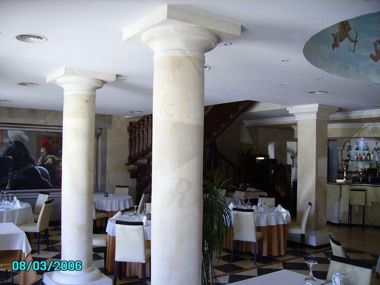 diseño y construcción acima,s.l. Classic gastronomy
