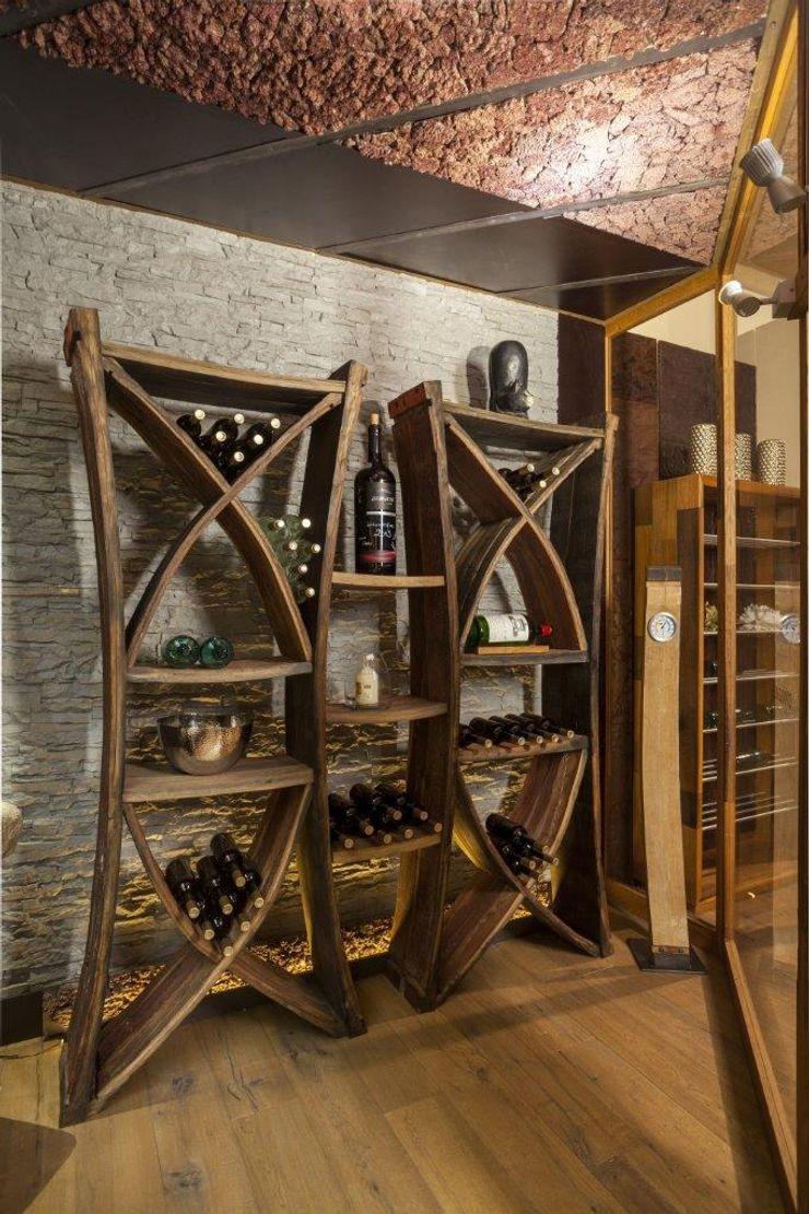 Weinkeller Diogenes Gebr. Pramstaller KG Offices & stores