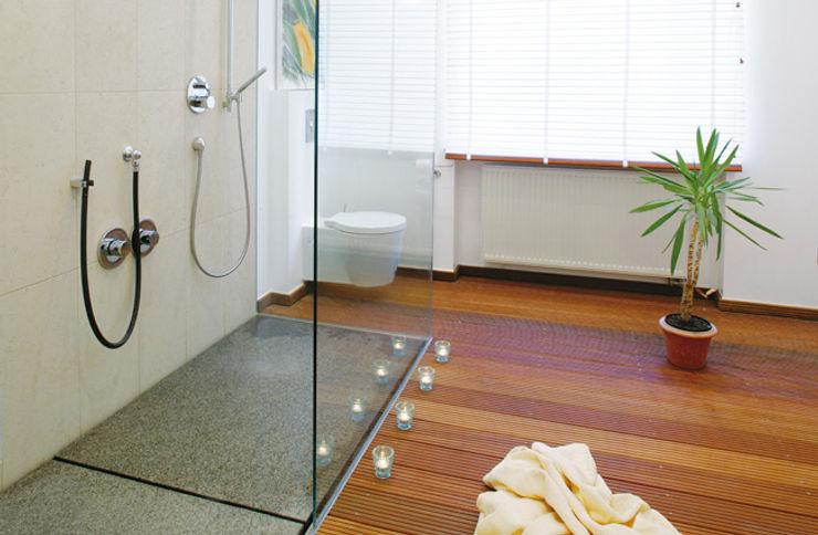 baqua - Manufaktur für Bäder Salle de bainBaignoires & douches